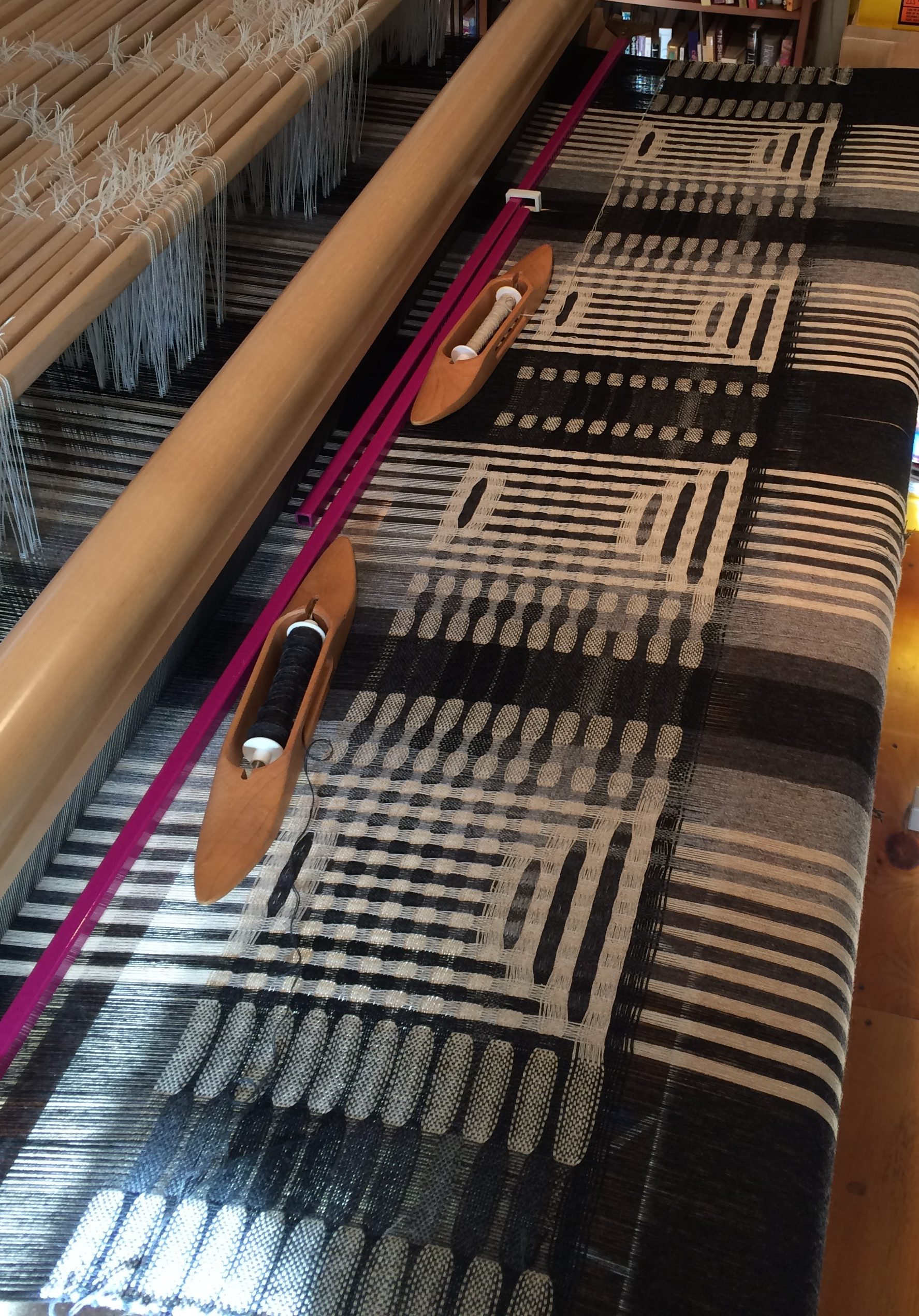 Plain Weave and beyond | Hand Weaving • Color • Form • Function