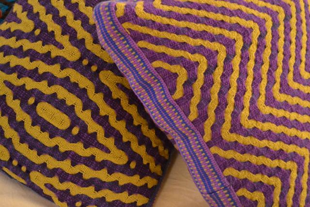 Pillow Pile - 04