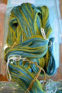 Aegean:Lemongrass