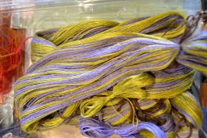 Lilac:Lemongrass