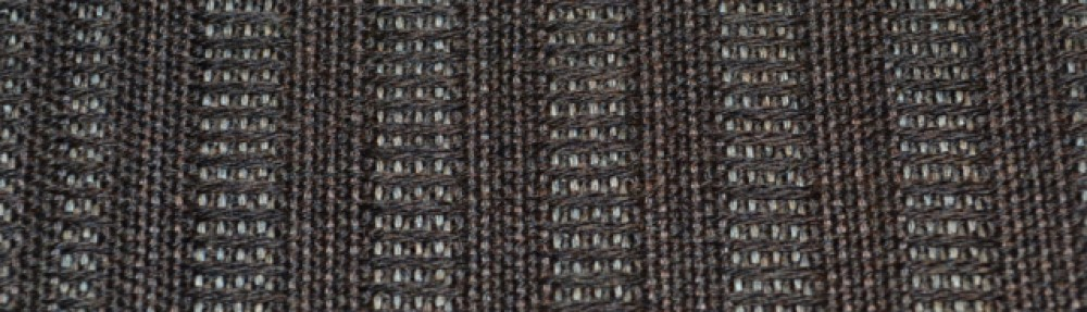 Plain Weave and beyond