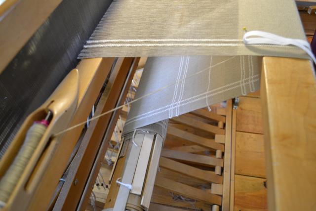 Efficient weaver1