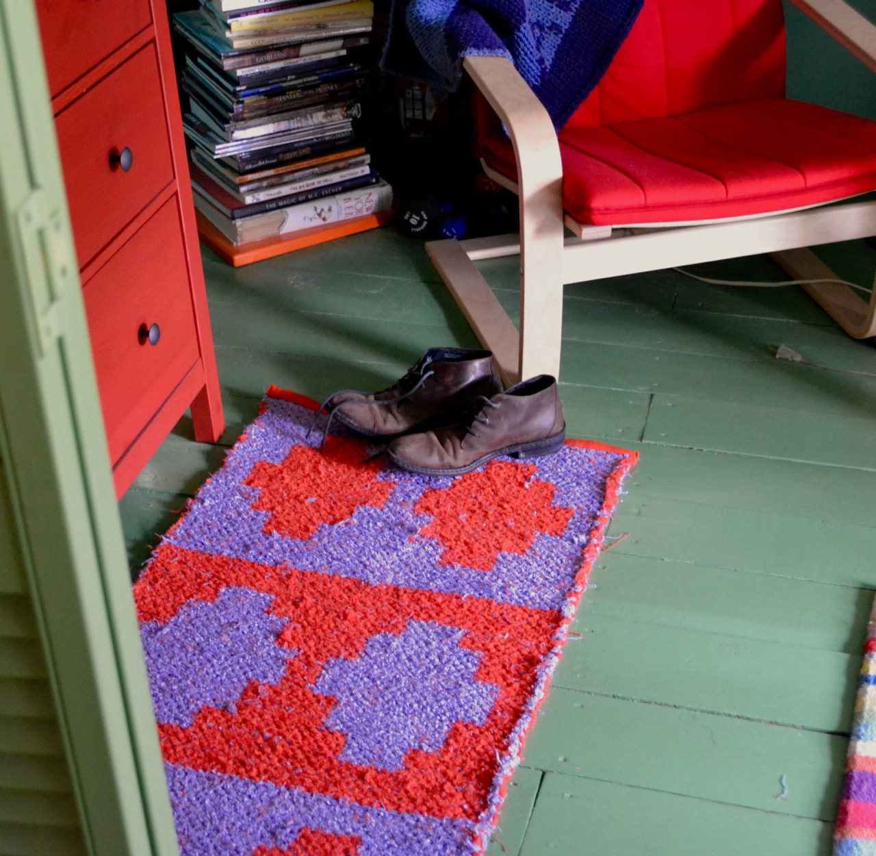 Cals rug