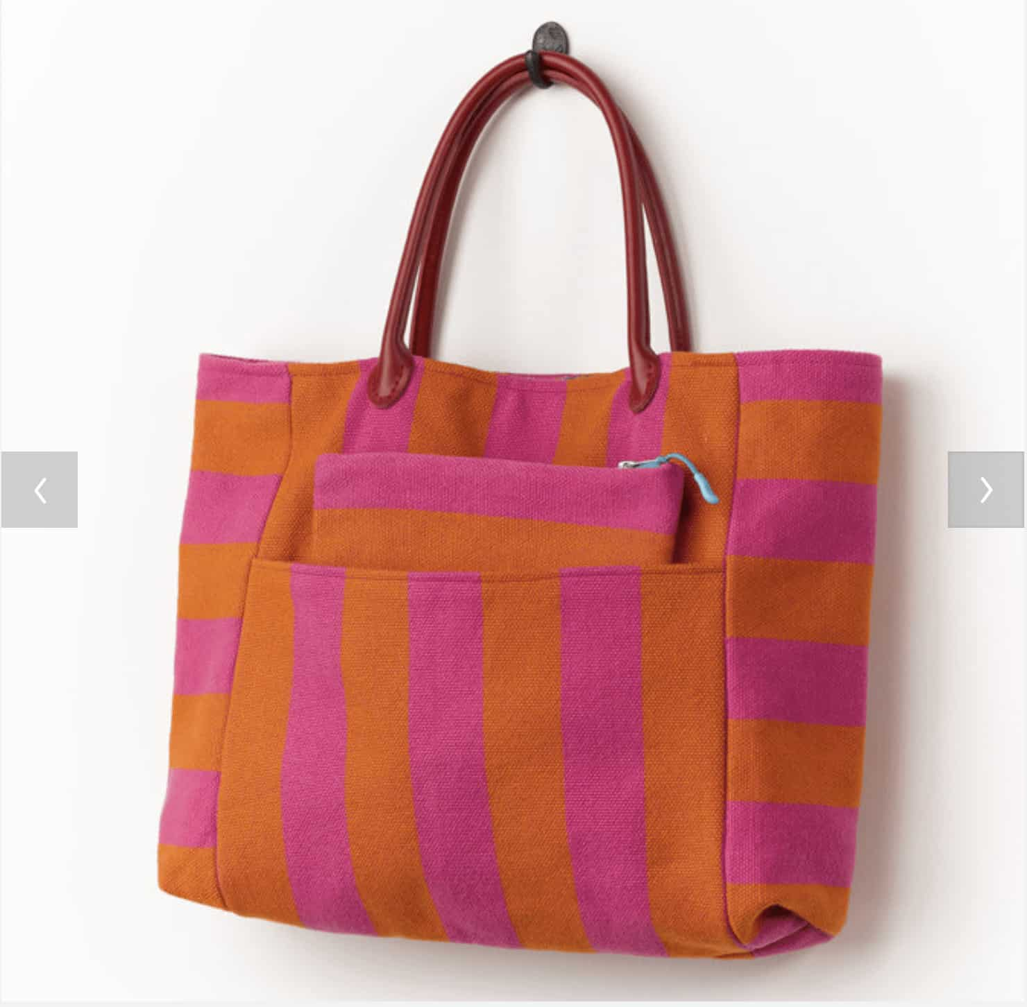 Bless Your Sol Beach Bag Pink copy